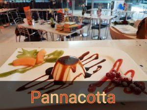 Pannacotta